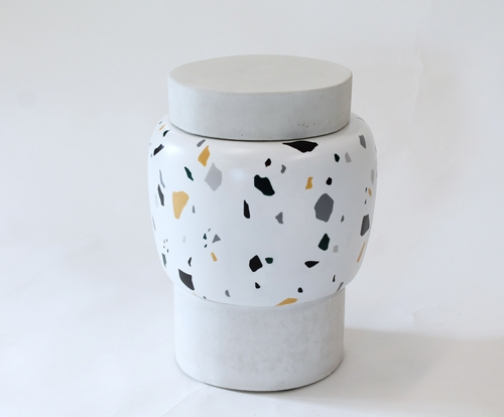 Collection Terrazzo #duo